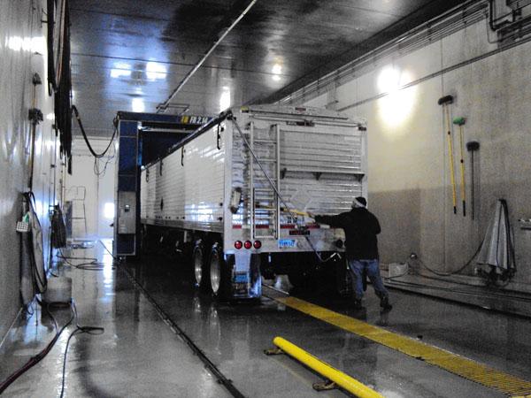 Fargo Manual Car Wash